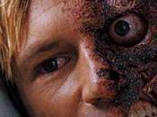L'acteur Aaron Eckhart sera double face dans Dark Knight Rises