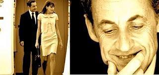 187ème semaine de Sarkofrance : la semaine wiki-polluée de Nicolas Sarkozy
