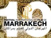 Festival film Marrakech. tapis-rouge exceptionnel