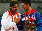 Nadal Djokovic vont jouer Bogota