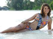 Laury Thilleman Miss France 2011 ''poser viendrait jamais l'idée''
