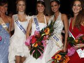 Laury Thilleman Miss Bretagne vient d'être élue France 2011