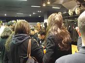 Opération promotionnelle: Blacks Paris pour Adidas