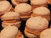 Atelier macarons caramel beurre salé