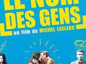 Gens Michel Leclerc avec Jacques Gamblin Sara Forestier