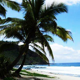 La Réunion, une île au cœur de l'océan Indien