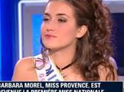 """Miss Nationale """"Pour miss c'est Geneviève Fontenay"""""""