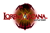 logo lord of arcana
