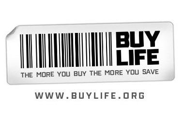 Buy Life : le million a été atteint !