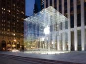 Norman Foster nouvel architecte Apple