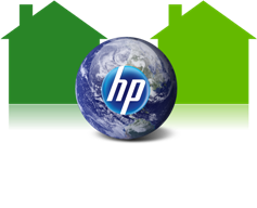 HP - Impression - Eco Achievement - 2010