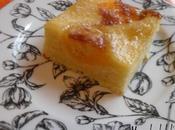 Biscuit moelleux abricots amandes