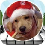 Chiens de Noel - Xmas Dogs : Application Iphone et iPad