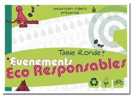 Eco-évènement, une notion en pleine effervescence !