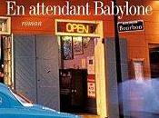 attendant Babylone Amanda BOYDEN