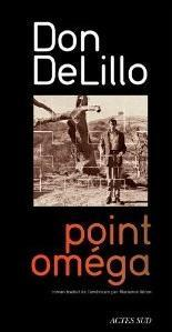 Point Omega de Don DeLillo