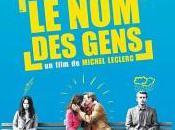 """Nom gens"" l'engagement horizontal"