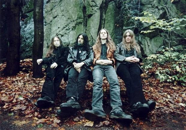 opeth band 2010