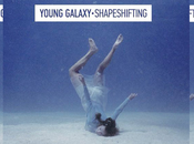 "Young Galaxy -""Cover Your Tracks"" (from Shapesshifting)"