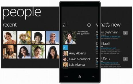 Windows Phone 7 : Retour gagnant?