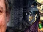 voix Joker Mark Hamill, parle Batman Arkham City