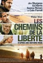 Les Chemins de la liberté : poster & trailer + en exclusivité 72 images !!!