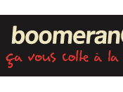 Retour boomeranG