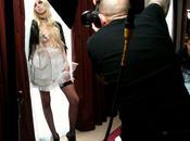 Taylor Momsen Paris pose seins