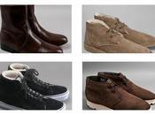 Sélection paire chaussures fourrées pour l'hiver