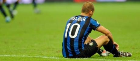 Ballon d'Or 2010 : Sneijder, le grand perdant
