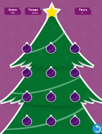 Gagnez des licences pour Petit Papa Noël: un puzzle-game pour attendre le Père Noël