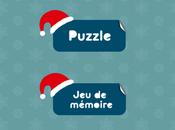 Gagnez licences pour Petit Papa Noël: puzzle-game attendre Père Noël