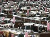 L'ouverture officielle festival mondial arts nègres, coïncide Thiès avec marche protestation populations contre délestages Sénelec.