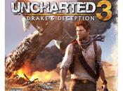 [NEWS] jaquette Uncharted Drake's Deception dévoilée