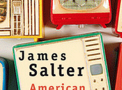 American Express James Salter