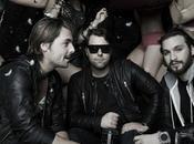 'Take One' Documentary Film about Swedish House Mafia