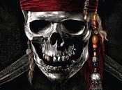 Pirates Caraïbes, Fontaine Jouvence Premiers visuels