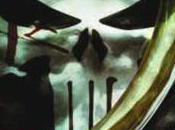Punisher: Mort renaissance d'une légende solitaire...