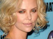 Charlize Theron elle rejoint projet Clint Eastwood Leonardo DiCaprio