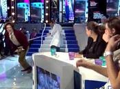 Laury Thilleman notre Miss France 2011 Jonathan Lambert (Damien Baizé) fait chuter