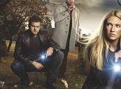 Test DVD: Fringe Saison