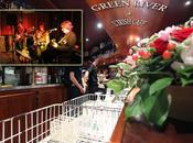 Concert Green River l'Irish Café