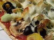 Sauce Pizza Ricardo