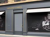 Ouverture boutique Gérard Darel Sèvres cours