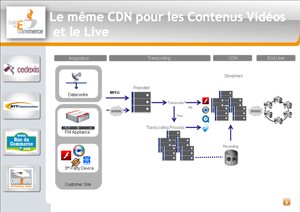 Optimisation des Performances : le rôle des CDN