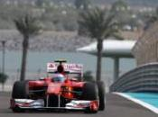 Ferrari salue Badoer
