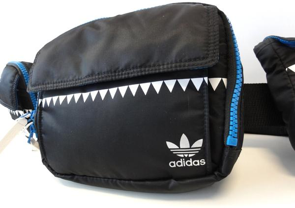 ADIDAS ORIGINALS – SPRING 2011 – OT TECH PACK – BAG COLLECTION