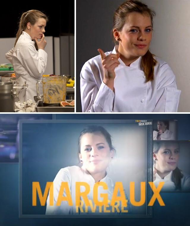 Top Chef: Le premier épisode