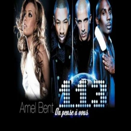 EXCLU LE CLIP - 113 feat Amel Bent - On pense à vous