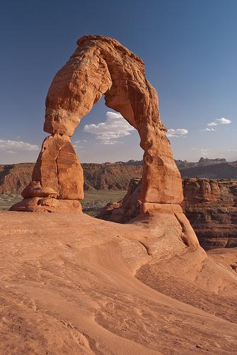 Unbelievable Delicate Arch